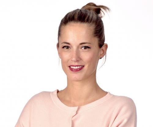 Alena Weibel