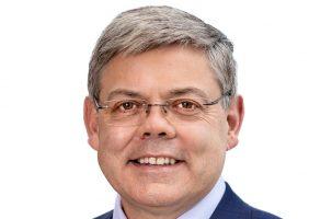 Franz Grueter, Verwaltungsrat LUKB an Photosession Verwaltungsrat und Geschaeftsleitung Luzerner Kantonalbank