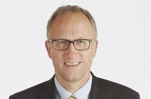 Peter Hegglin